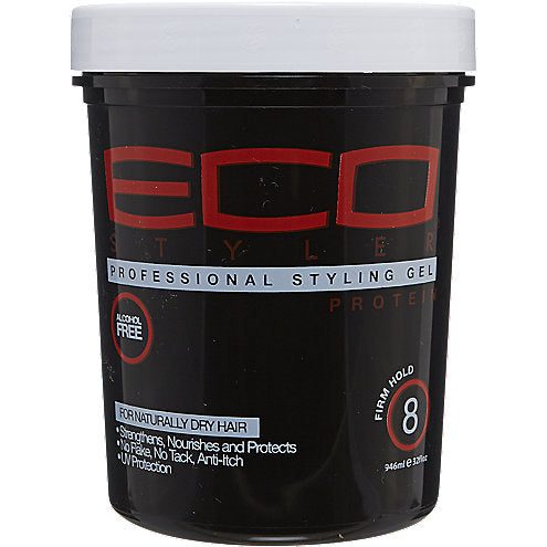 Eco Protein Gel (8 oz)