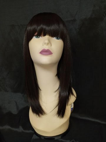 Freetress Equal FW-001 Wig