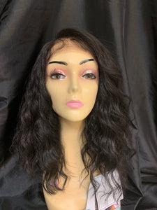 Free Tress Equal Illusion Lace Frontal