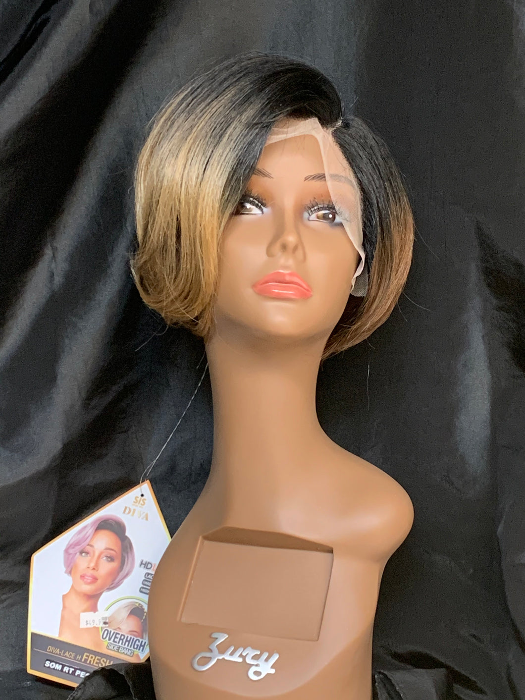 Sis Sister Wig Diva Lace Front