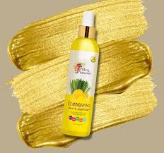 Aikay Natural Lemongrass Leave In Conditioner