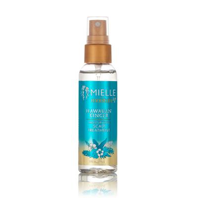 Mielle Hawaiian Ginger Moisturizing Scalp Treatment (2 oz)