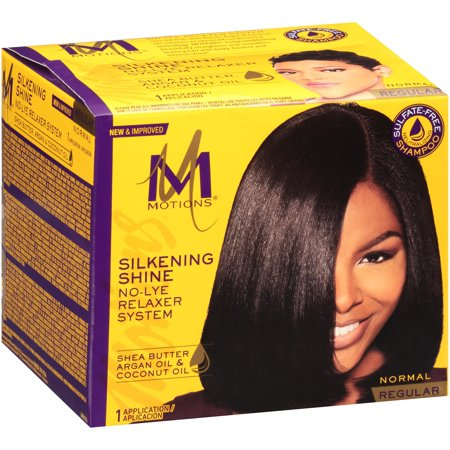 Motions Relaxer System Pack (1 box)