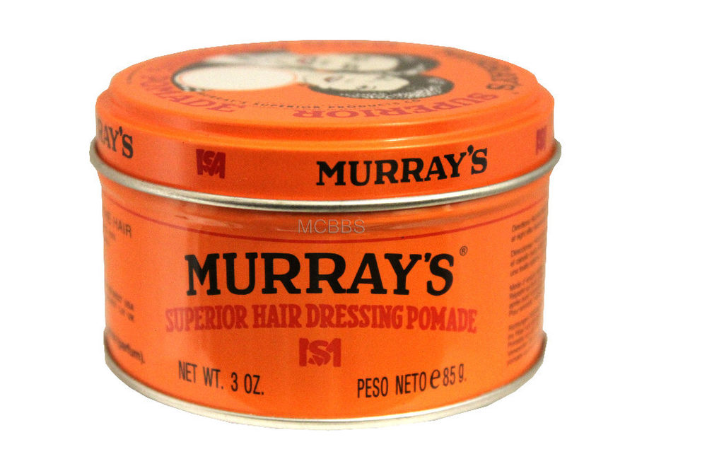 Murray's Hair Dressing Pomade (1.125 oz)