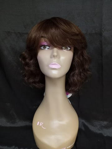 Nix & Nox HW-Indian-09 Wig
