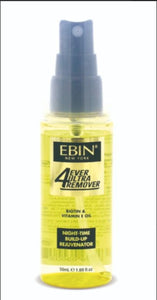 4 Ever Ultra Remover - Ebin New York