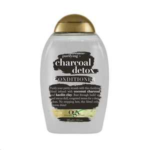 Purifying + Charcoal Detox Conditioner