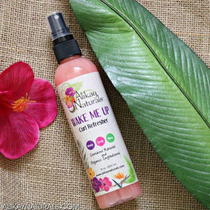 Aikay Natural Wake Me Up Curl Refresher