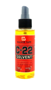Walker Tape C-22 Solvent (4 oz)