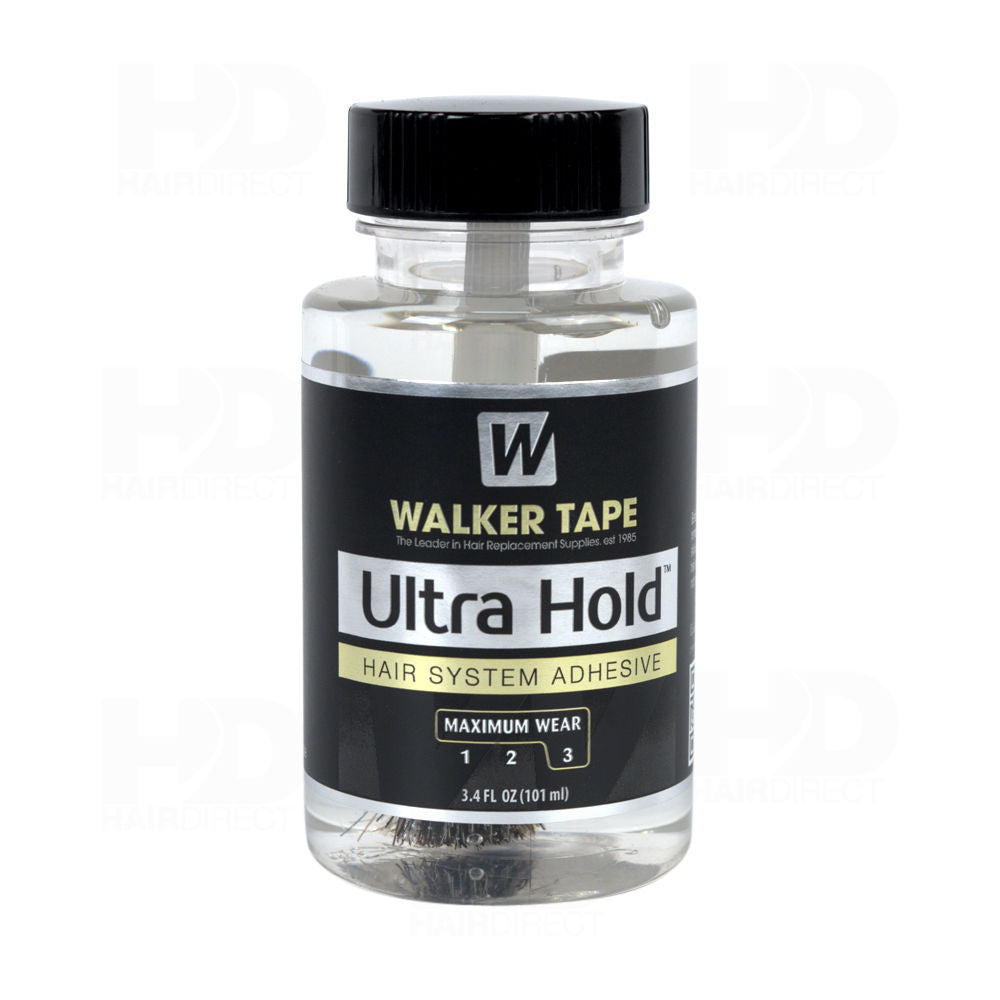 Walker Tape Ultra Hold Hair Adhesive (0.5 oz)
