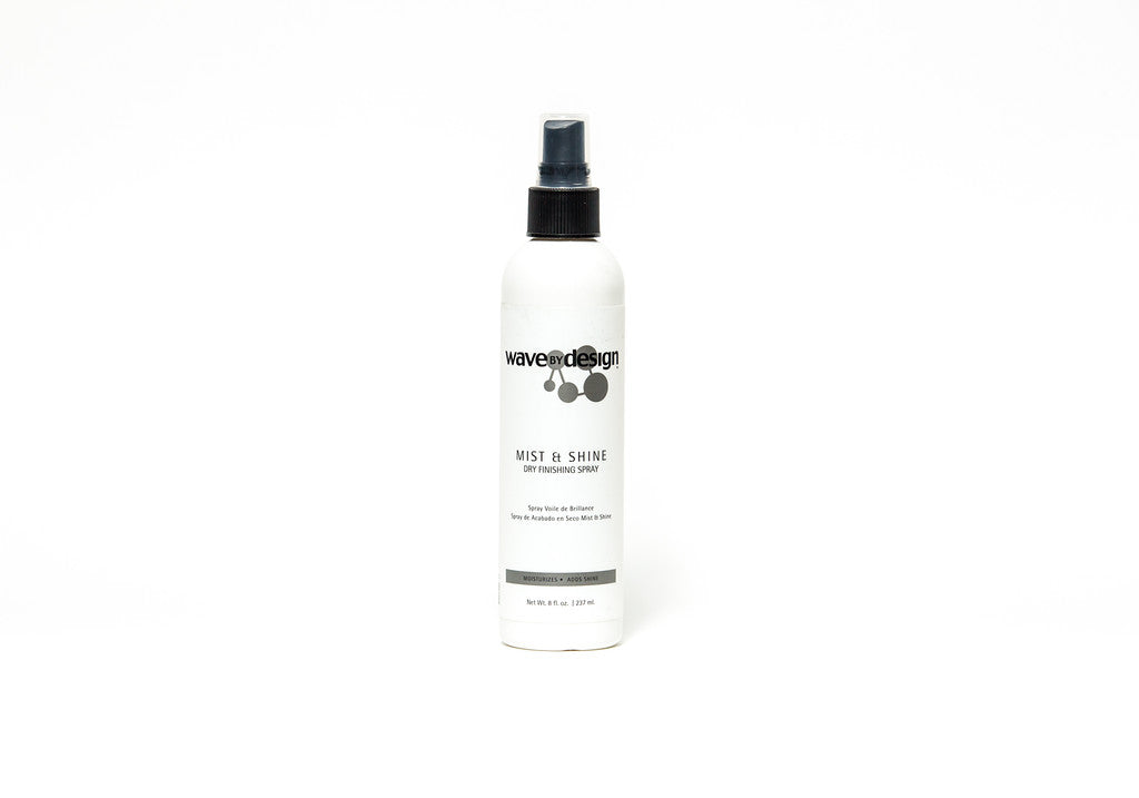 Wave by Design Mist and Shine (8 oz)