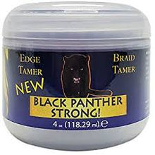 Black Panther Edge Tamer