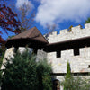Castle of Joy romantic getaway lodging weddings unique events