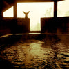Castle of Joy romantic getaway vacation rental hot tub