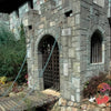 Castle of Joy romantic getaway lodging weddings unique events Murphy, NC