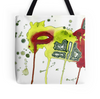 Tote Bag / Beach bag 'Bug Friend '