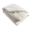 Thick Sherpa Fleece Blanket 'The Gift'