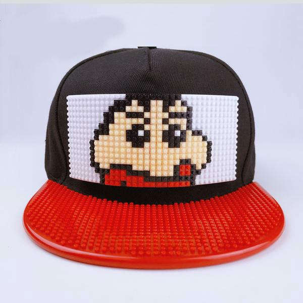 Shin-chan Cute Comic Hat
