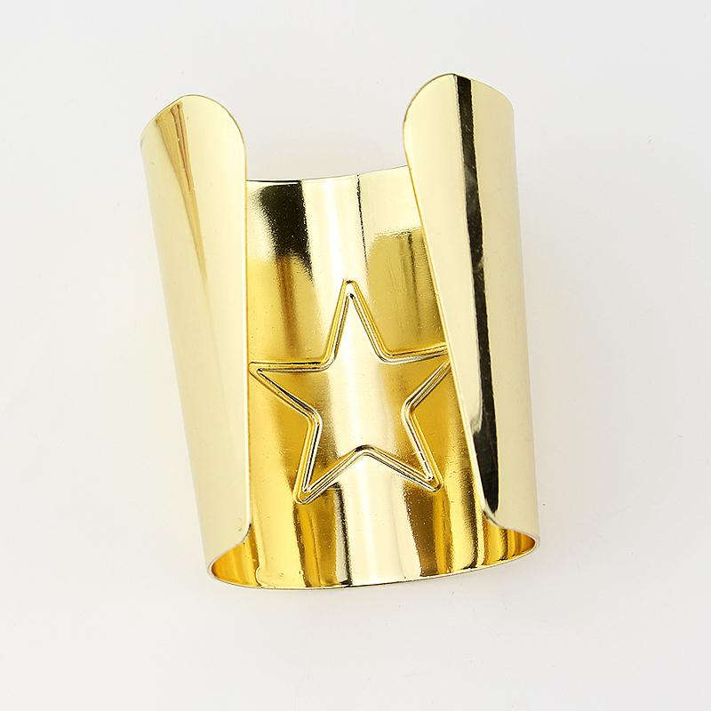Wonder Woman Cuffs Bracele