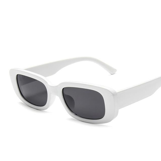 Small Rectangular Sunglassess