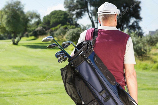 How to Choose the Perfect Golf Bag