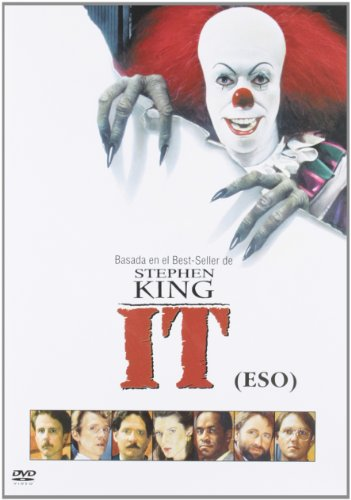 It (Eso) - DVD