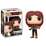 Funko Pop! Liz Sherman (Hellboy)