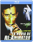 La Novia De Re-Animator (Blu-ray)