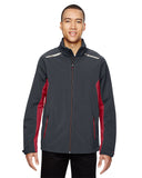 North End's Men's Excursion Soft Shell Jacket 88693