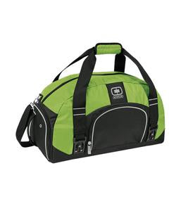 WASABE OGIO® BIG DOME DUFFEL. 108087