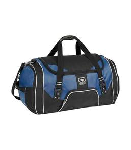 TRUE ROYAL OGIO® RAGE DUFFEL. 108089