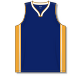 Copy of B1715 Pro Basketball Jersey -Adult Youth