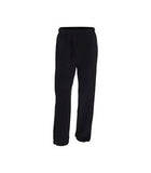 BLACK GILDAN® HEAVY BLEND™ SWEATPANTS. 1820