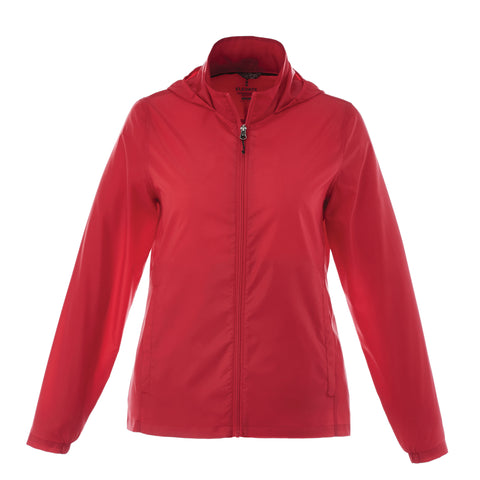 Darien Lightweight Packable Ladies Jacket 92983