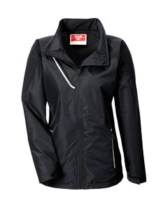 Team 365 Ladies' Dominator Waterproof Jacket