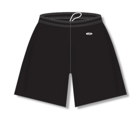 Ladies Soccer Shorts