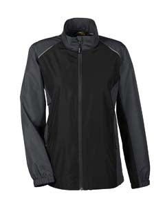 Ash City - Core 365 Ladies' Stratus Colorblock Lightweight Jacket - 78223