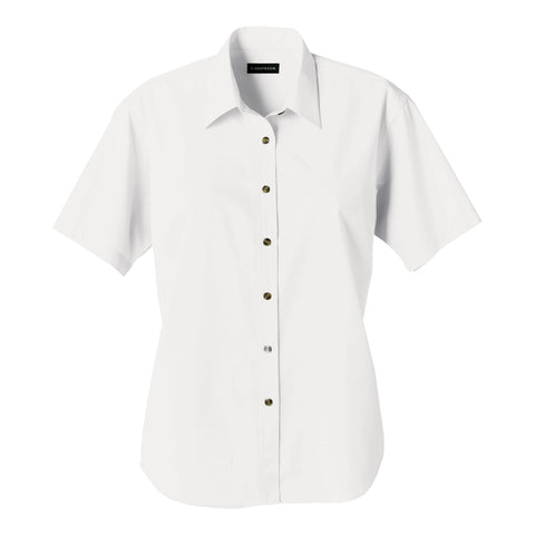 Matson Ladies Short Sleeve Shirt - 97737