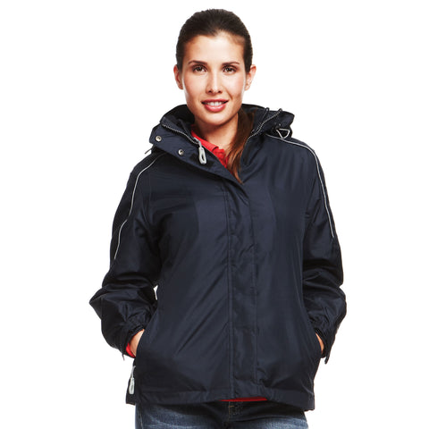 Valencia 3-in-1 Ladies Jacket 99310