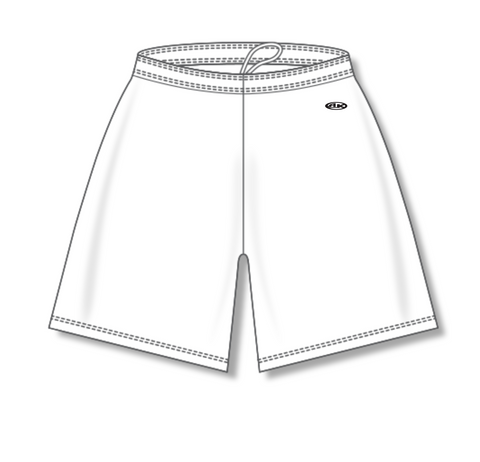 Ladies Basketball Shorts