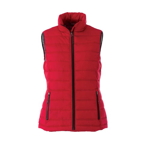 Mercer Insulated Ladies Vest 99542