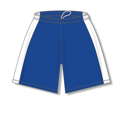 Ladies Pro Basketball Shorts