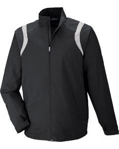 Ash City - North End Men's Venture Lightweight Mini Ottoman Jacket 88167