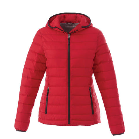 Norquay Insulated Ladies Jacket 99541