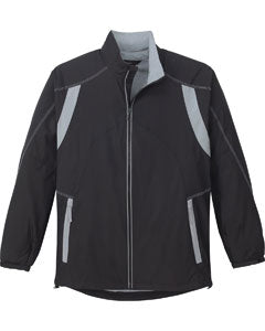 Ash City - North End Men's Endurance Lightweight Colorblock Jacket 88155