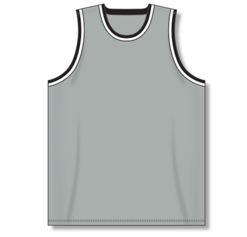 Copy of B1710 Pro Basketball Jerseys Youth