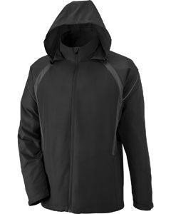 Ash City - North End Men's Sirius Lightweight Jacket with Embossed Print  88168