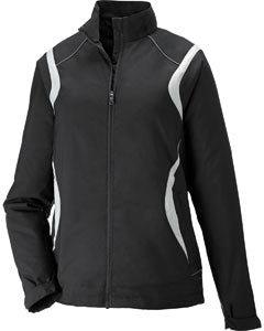 Ash City - North End Ladies' Venture Lightweight Mini Ottoman Jacket 78167