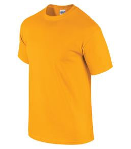 GOLD GILDAN® ULTRA COTTON® T-SHIRT. 2000