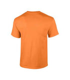 TANGERINE GILDAN® ULTRA COTTON® T-SHIRT. 2000
